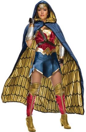 Grand Heritage Wonder Woman Costume