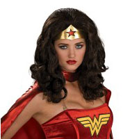 Wonder Woman Wig for Sale